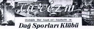Dağ Sporları Klübü