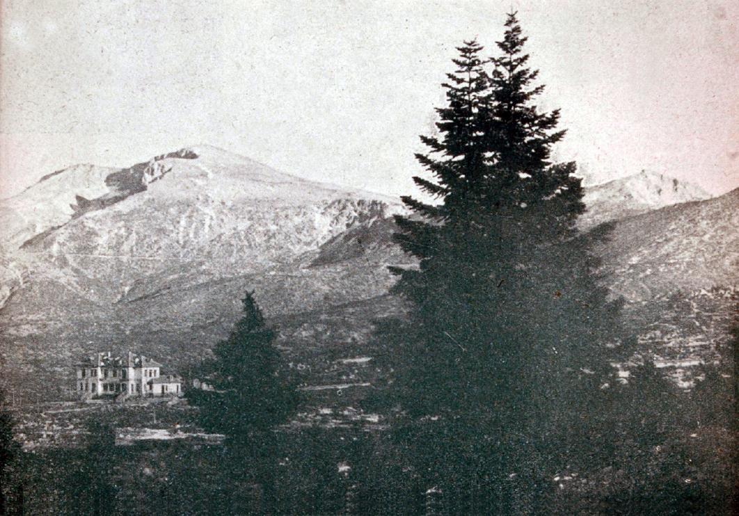 BURSA , dağ ve kar sporları şehridir