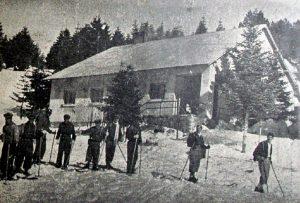 Uludağ Kirazlıyayla Dağ evi
